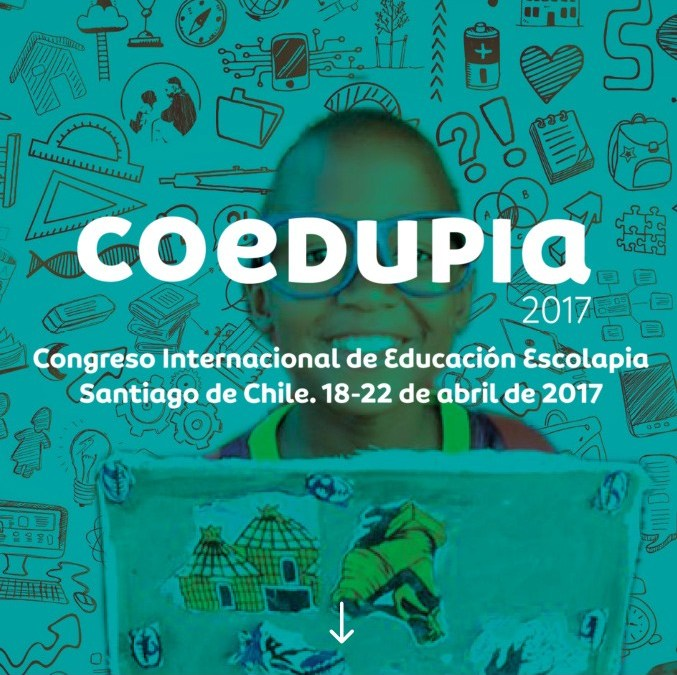 Coedupia, congreso internacional de educación escolapia