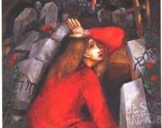 Carta de Miryam de Magdala a Prisca