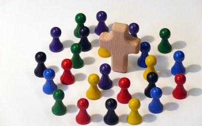 ¿QUÉ SENTIDO TIENE LA IGLESIA? – José Fernando Juan