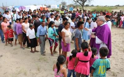 Eucaristía es comunidad – Juan Fernando Arroyabe
