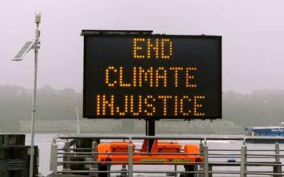 Semana por el clima – Biotropía
