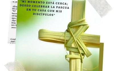 Meditaciones en Semana Santa – Juan Ignacio Villar (Vily)