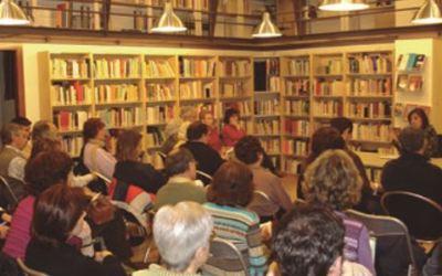 CETR: LA PLURALIDAD RELIGIOSA COMO FUENTE DE SABIDURÍA – Teresa Guardans