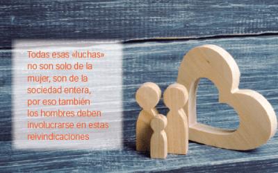 Lo que aprendemos por el camino; Testimonio en redes sociales – Lucía Martínez