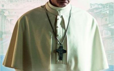 Cine: Francisco, el padre Jorge – Chema González Ochoa