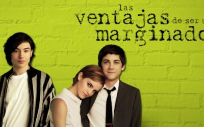 Cine   Las ventajas de ser un marginado – Chema González Ochoa