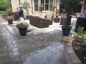 RP Landscaping Services in Chicago