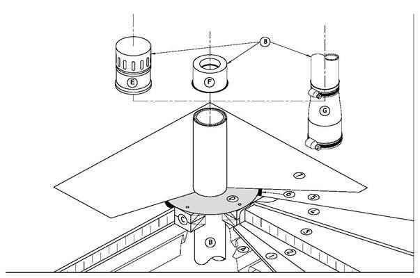 SBS Details:D1.7.7-1 Strip-in Flashings (Metal Plumbing