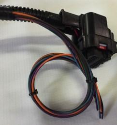 jeep jk ls engine harness rpmextreme  [ 956 x 960 Pixel ]