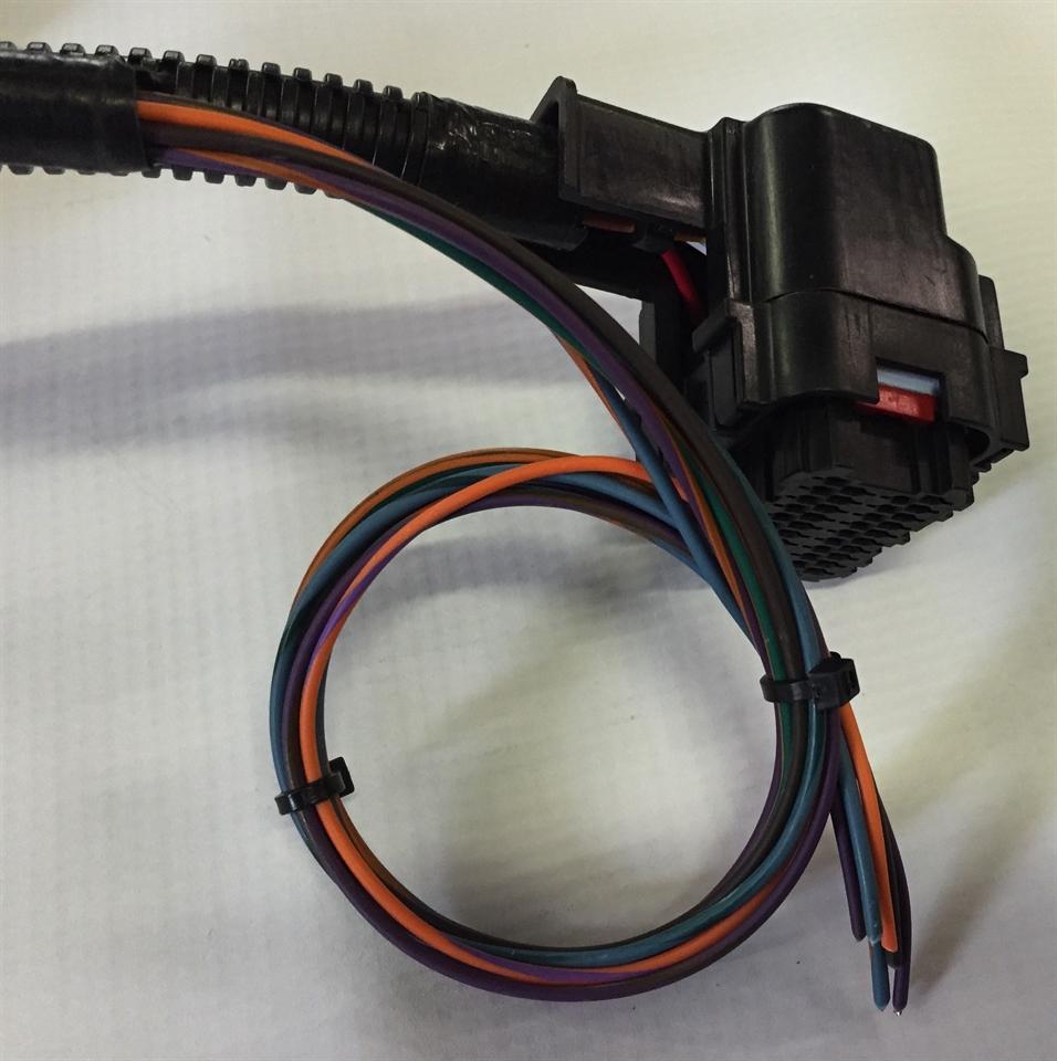 medium resolution of  jeep jk ls engine harness rpmextreme