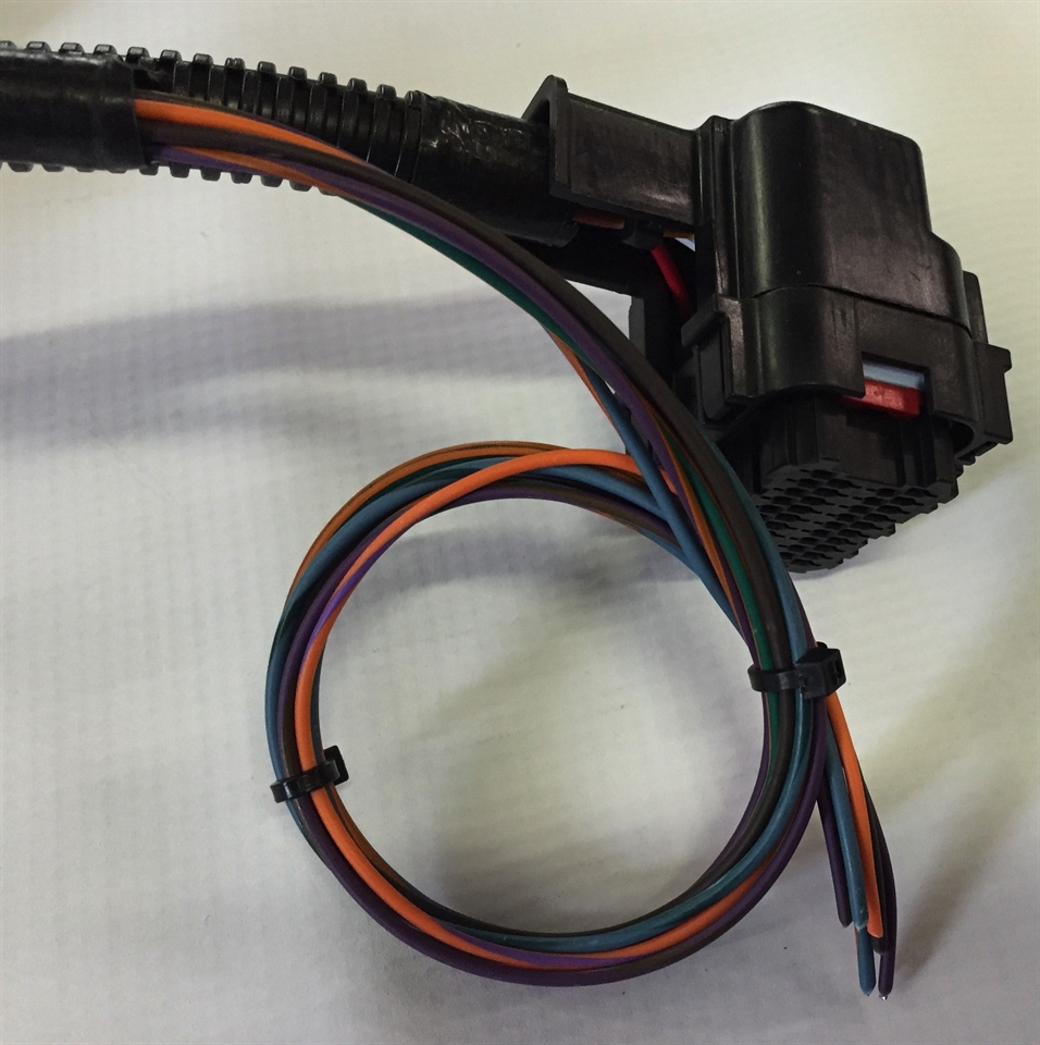 hight resolution of  jeep jk ls engine harness rpmextreme