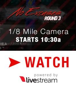 1/8th Mile Camera