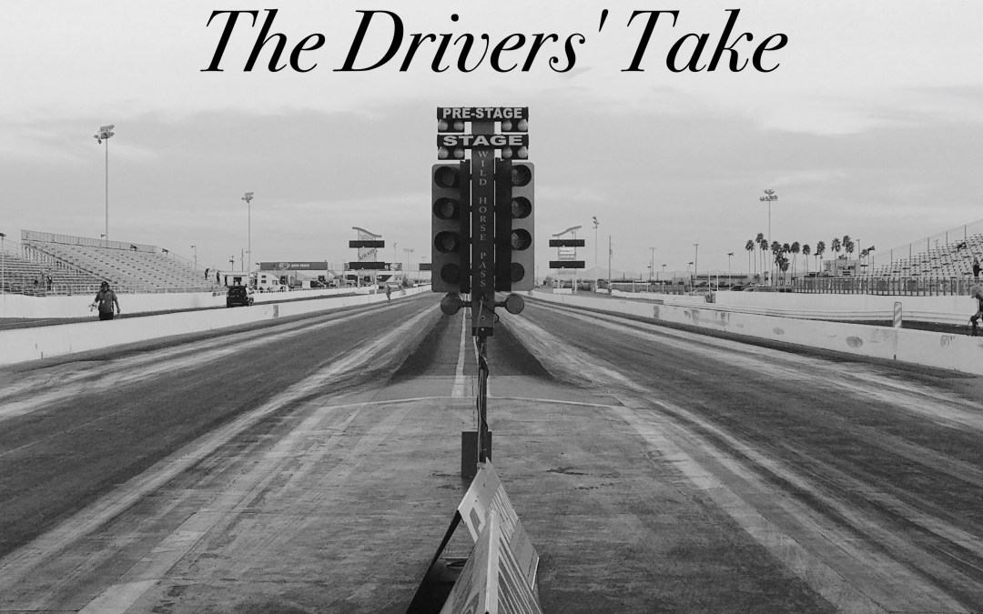 The Drivers' Take