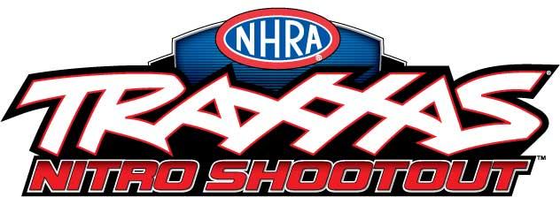 Traxxas Nitro Shootout: Funny Car