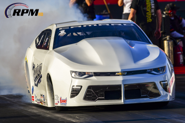 Butner to leave Pro Stock