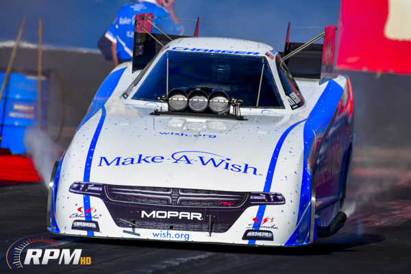 B. Force, Johnson, Skillman, Krawiec top qualifiers