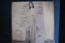 Back cover to Rykodisc's reissue of 'Hunky Dory'