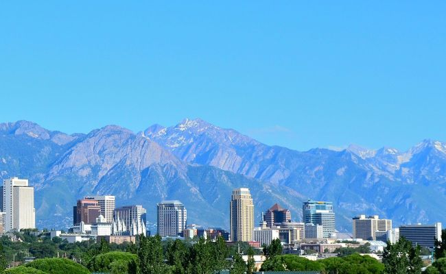 Top 5 Cities Utah Real Property Management Southern Utah
