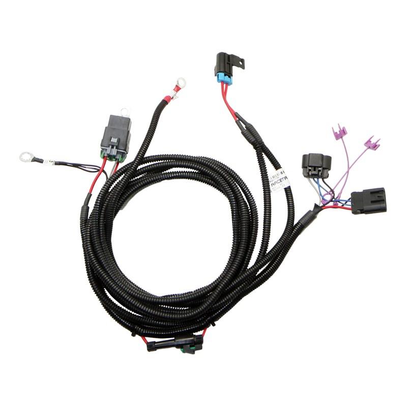 aeromotive wiring harness