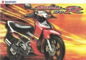 Daftar 10 Motor Standart 125-150cc Terkencang Di-Indonesia 1