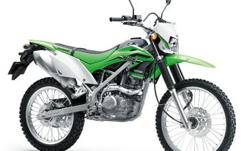 Upgrade Minimal KLX150 Tenaga Naik 3HP