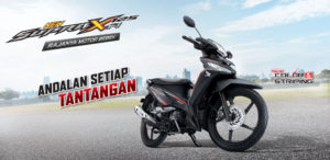 Review New Honda Supra X 125 FI 2014