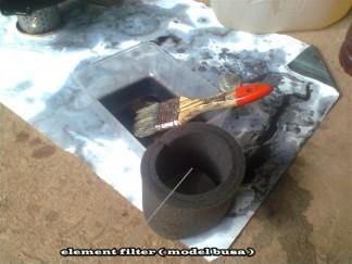 filter model busa