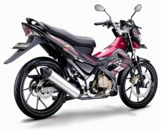 suzuki-satria-fu-150-warna-pink-hitam