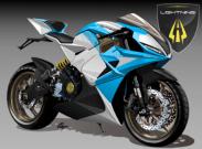 Sepeda Motor Listrik Terkencang Di Dunia 2