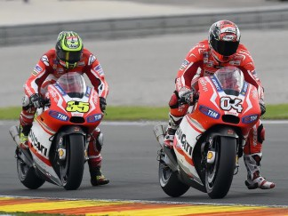 ducati team motogp