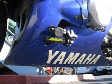 kamera gp fairing