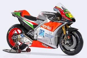Proses Perakitan Moto GP