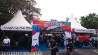 Yamaha Motor Show 2017 Edisi Semarang 1