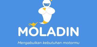 aplikasi moladin