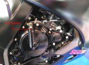 Substitusi Kabel Kopling Suzuki GSX 150