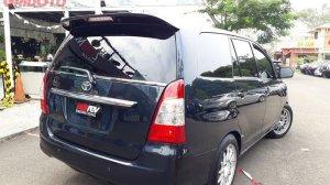 Upgrade Mesin Kijang Inova, Torsi 900 NM !