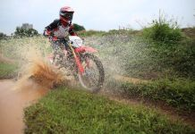 Review Honda CRF150L Untuk Off Road