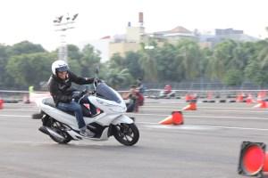 Kelebihan Honda PCX150 Lokal