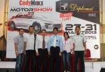 Codymaxx Autoshow