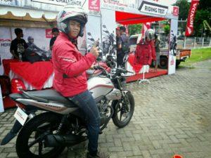 Review Honda CB150 Verza, Beda Nggak ? 1