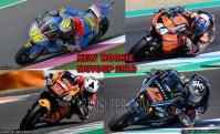 Pembalap Baru MotoGP 2019