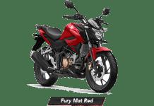 Perbedaan Honda CB150R 2018 Vs Lama