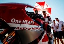 Pembalap AHRT Bersiap Untuk Seri Jerez