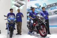 harga Suzuki GSX R150 ABS