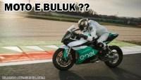 Kenapa Balap Moto E Buluk