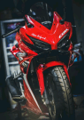 Aerofin CBR150 ala MotoGP