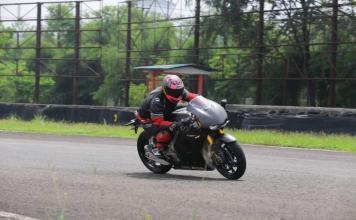 Honda MotoGP Street Experience