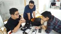 Pelatihan Dasar Vlogging Sales Honda Semarang