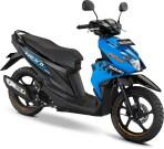 Suzuki Nex II Cross 2019