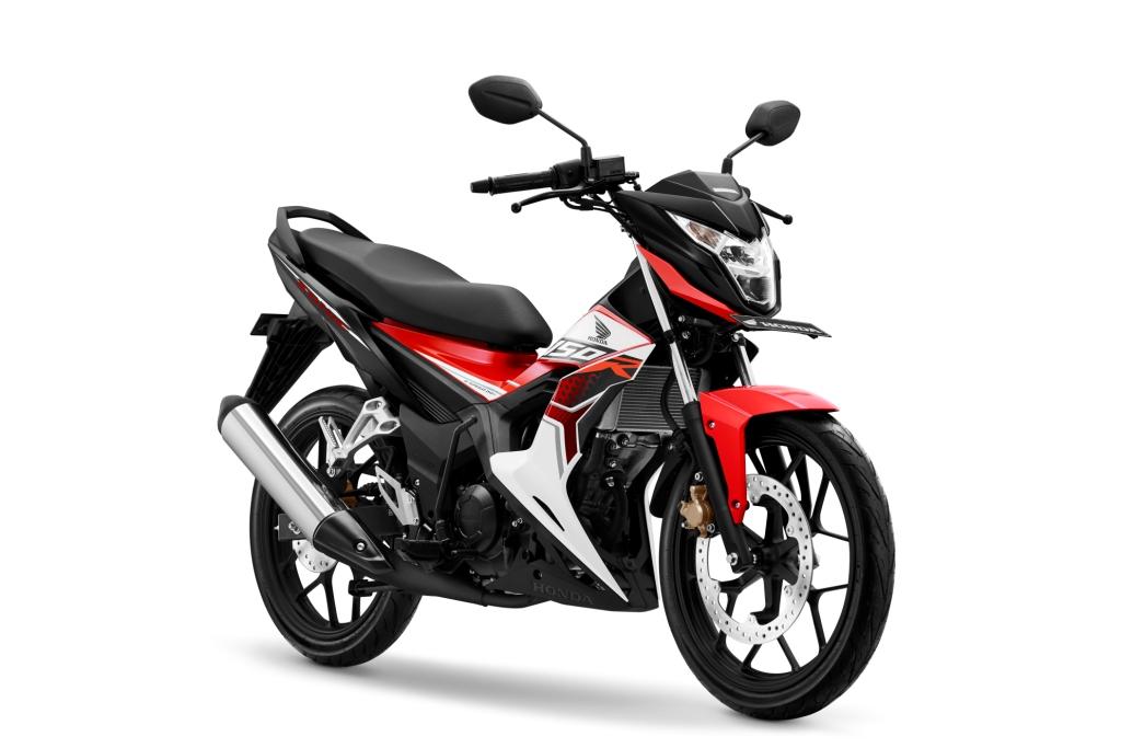 Harga Honda Sonic 2019